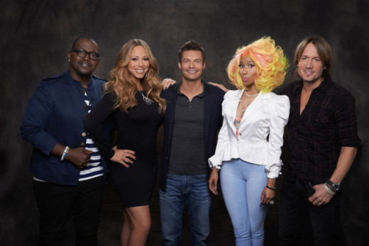 The Season twelve Team