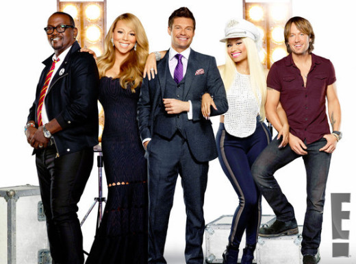 American Idol Season 12 Promo Photo