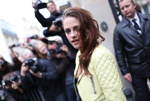 Kristen Stewart Public Appearance