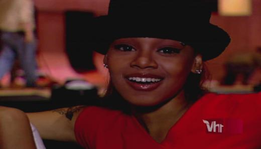 Lisa 'Left Eye' Lopes Photo