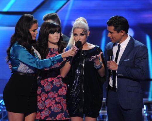 X Factor Elimination