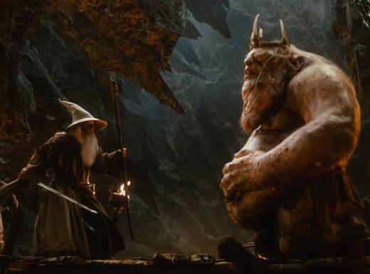 The Hobbit Photo