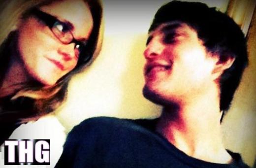 Jenelle and Josh