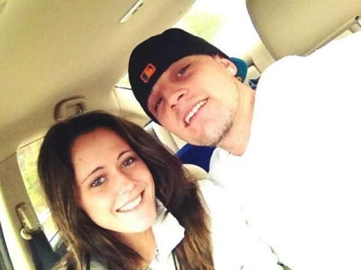 Photo of Jenelle Evans, Courtland Rogers