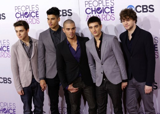 The Wanted Pic