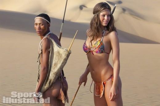 Emily DiDonato Bikini Pic