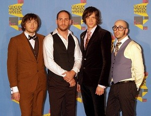 OK GO Photo