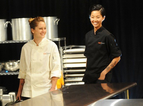 Top Chef Finalists