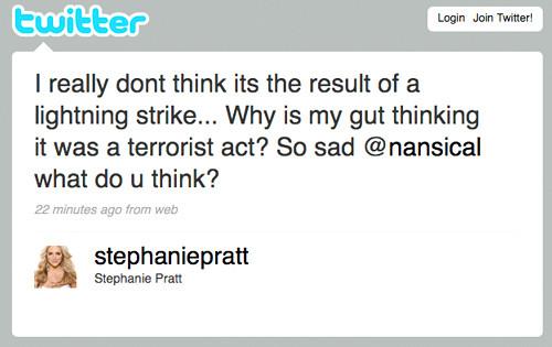 Steph Pratt
