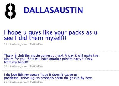 Austin Twitter