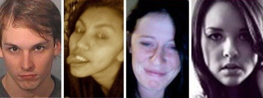 Hollywood Hills Burglar Bunch Alexis Neiers Five Charged in Hollyw...