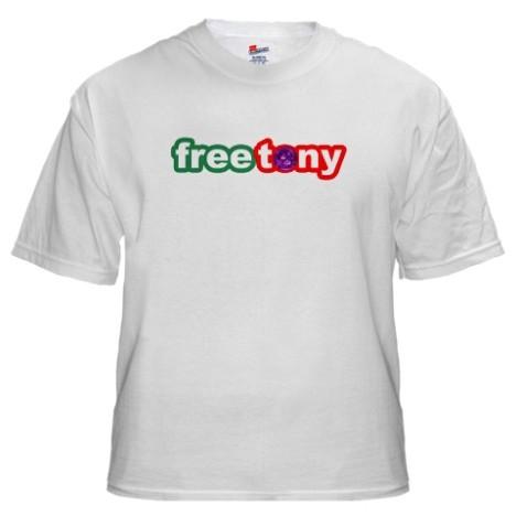 Free Tony