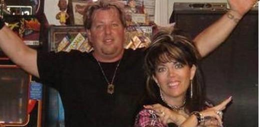 Joe and Laura Finley