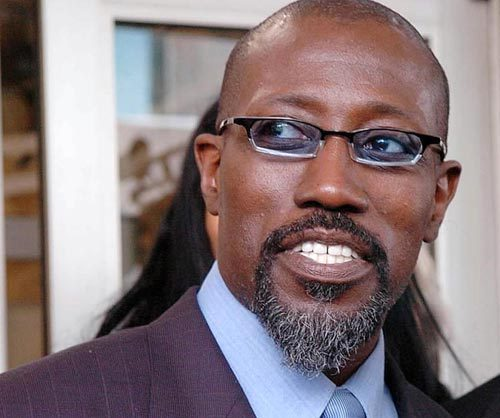 Wesley Snipes Pic
