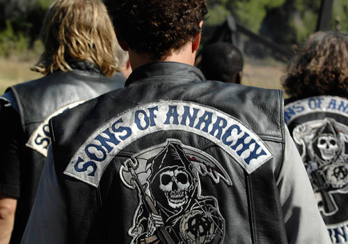 Sons of Anarchy Pic