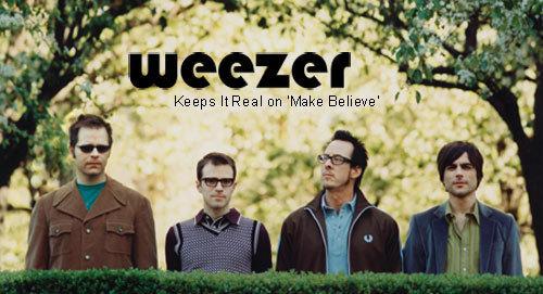Weezer Album