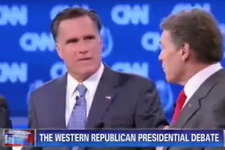 Perry-Romney
