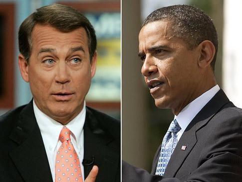 Obama-Boehner Pic