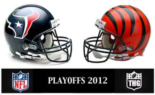 Texans vs. Bengals