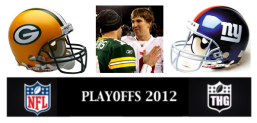 Packers vs. Giants