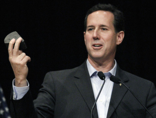Nice Rick Santorum Picture