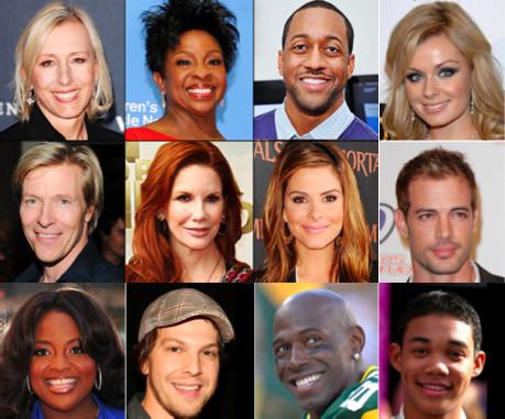 DWTS Cast Season 14