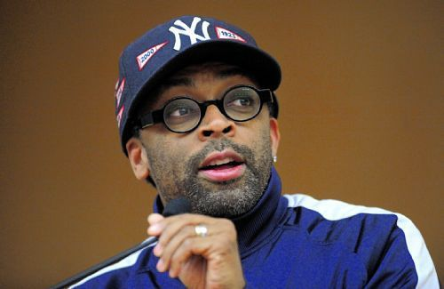 Spike Lee Pic