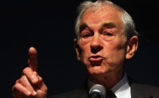 Ron Paul Pic