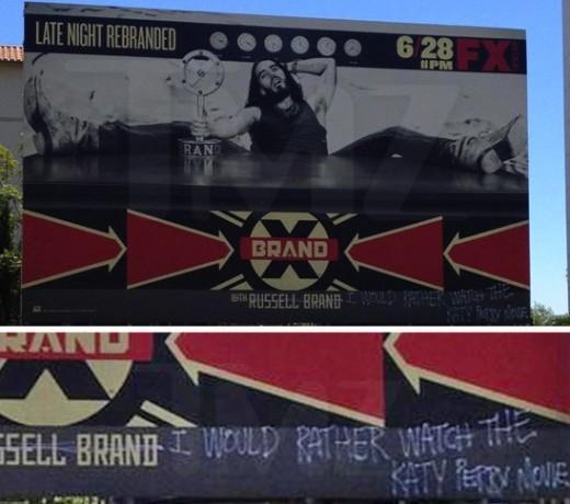 Brand Billboard