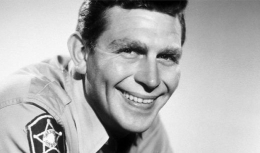Andy Griffith Pic