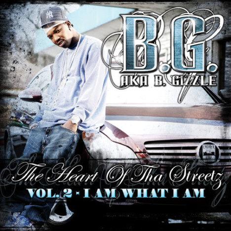 B.G. Album