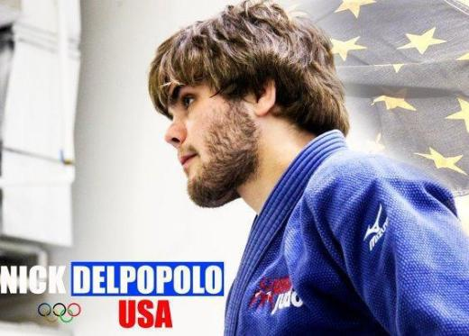 Nick Delpopolo Pic