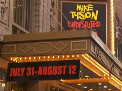 Tyson Show