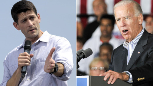 Ryan, Biden