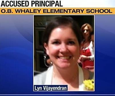 Lyn Vijayendran