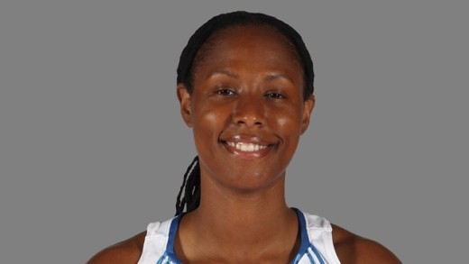 Chamique Holdsclaw Pleads Guilty to Attack of Ex-Girlfriend