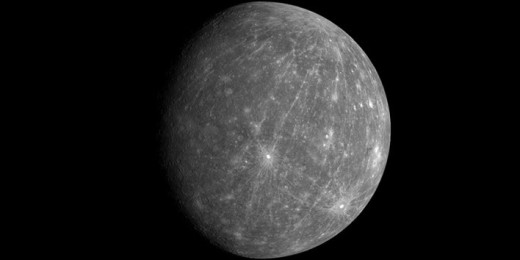 Mercury Photo