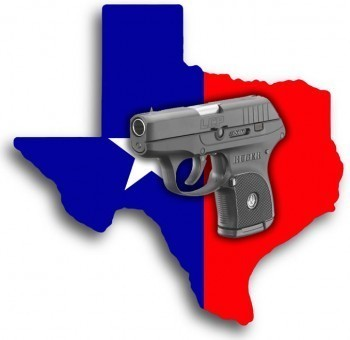 Texas Guns
