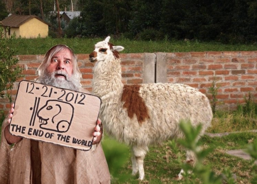 Alpacalypse Now