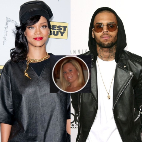 Chris, Rihanna, Summer