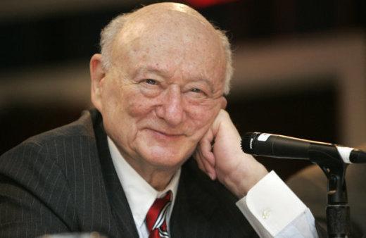 Ed Koch Pic