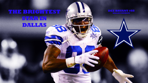 Dez Wallpaper