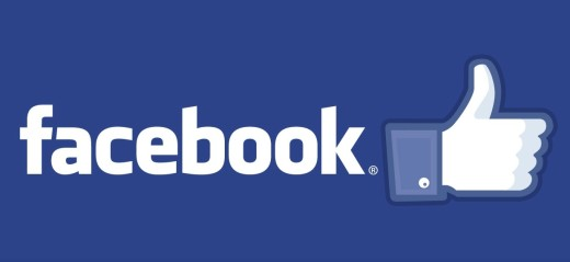 FB Logo Thumbs Up