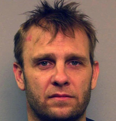 Todd Harrell Arrested; 3 Doors Down Bass Player Charged With Vehicular Homicide