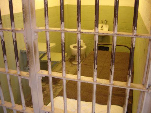 Prison Pic