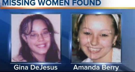 Teens Found