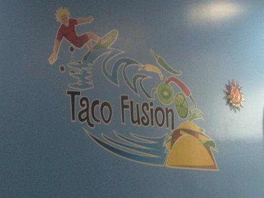Taco Fusion