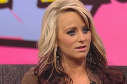 Teen Mom 2 Reunion: Leah Messer Announces She's Pregnant