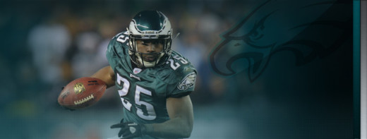 LeSean McCoy Wallpaper