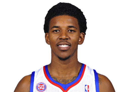Nick Young Pic